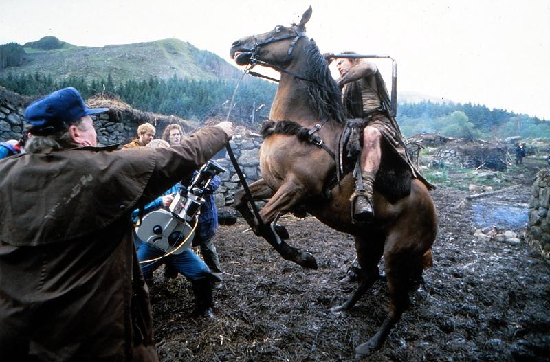 Image result for braveheart horses